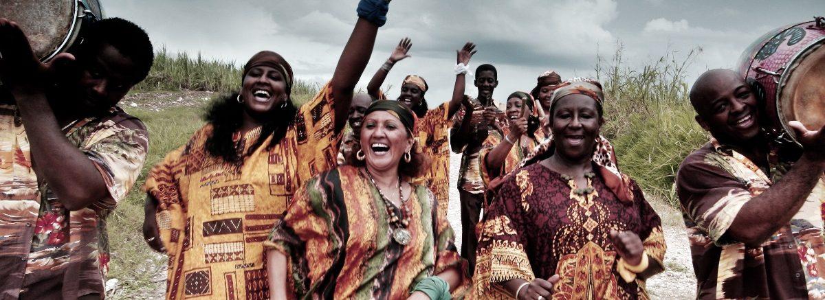 Music Festival Africa